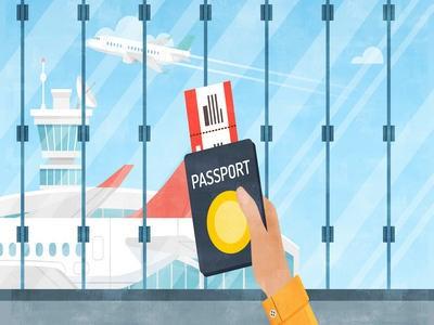 临时身份证可以申请菲律宾签证吗?