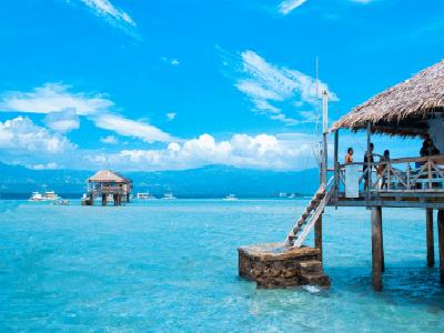 持菲律宾旅游签证能入境几次?