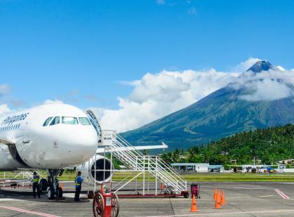 可以在菲律宾办理签证吗?