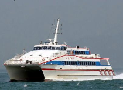 在菲中国公民注意乘船安全